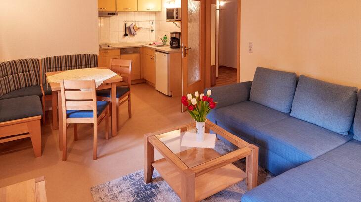 Ferienwohnung Dresden 4-5 Personen