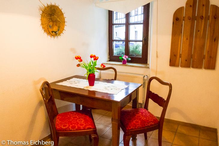 Doppelzimmer Dresden